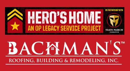 Heros Home