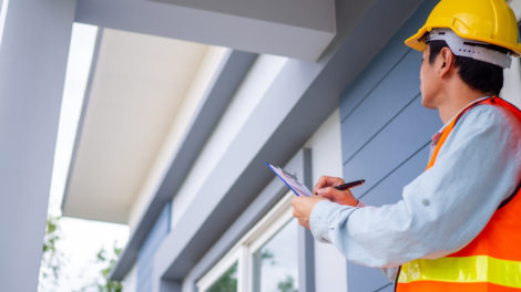 Superior Residential Roof Inspections Near Me In Reading, PA