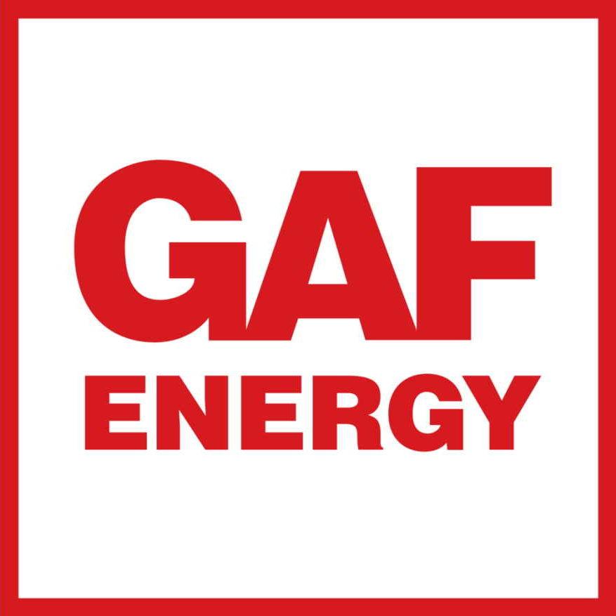GAF solar